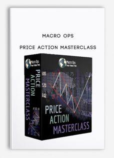 Macro Ops – Price Action Masterclass