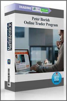 Peter Borish – Online Trader Program