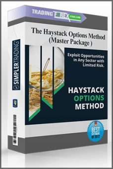 The Haystack Options Method (Master Package)