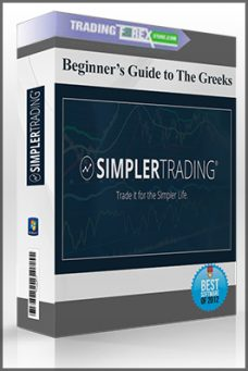 Beginner's Guide to The Greeks