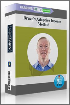 Bruce's Adaptive Income Method