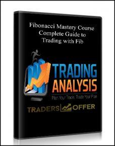 Fibonacci Mastery Course Complete Guide to Trading with Fib