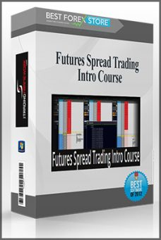 Futures Spread Trading Intro Course