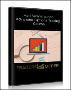 Hari Swaminathan – Advanced Options Trading Course