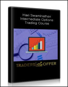 Hari Swaminathan – Intermediate Options Trading Course