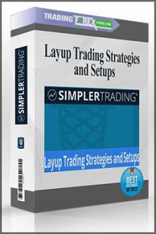 Layup Trading Strategies and Setups