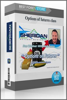 Options of futures class