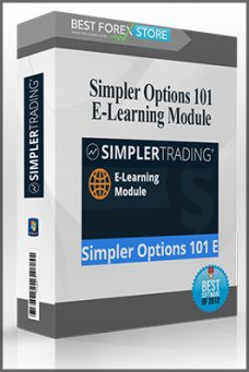 Simpler Options 101 E-Learning Module