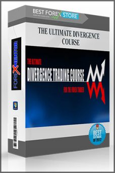 THE ULTIMATE DIVERGENCE COURSE