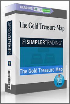The Gold Treasure Map