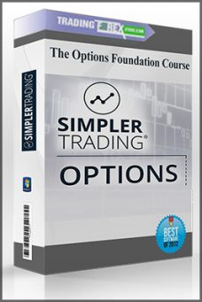 The Options Foundation Course