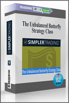 The Unbalanced Butterfly Strategy Class