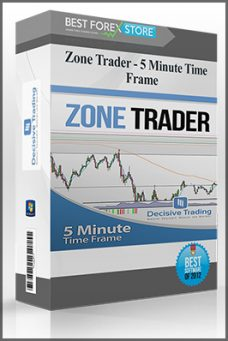 Zone Trader – 5 Minute Time Frame