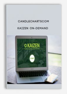 Candlechartscom – Kaizen On-Demand
