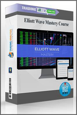 Elliott Wave Mastery Course