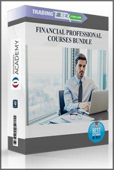 FINANCIAL PROFESSIONAL COURSES BUNDLE