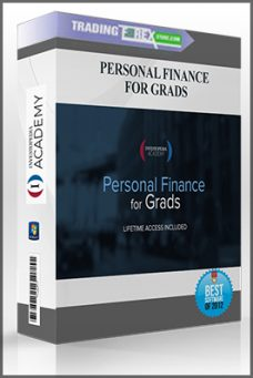 PERSONAL FINANCE FOR GRADS