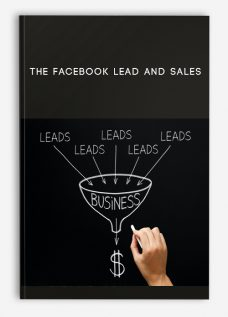 The Facebook Lead And Sales