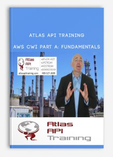 Atlas Api Training – AWS CWI Part A: Fundamentals