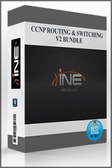 CCNP ROUTING & SWITCHING V2 BUNDLE