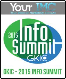 GKIC – 2015 INFO SUMMIT