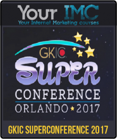 GKIC SuperConference 2017