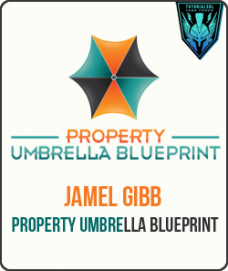 Jamel Gibb – Property Umbrella Blueprint