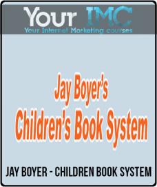 Jay Boyer – Children Book System