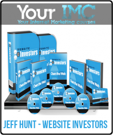Jeff Hunt – Website Investors
