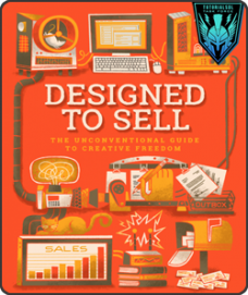 Jen Adrion & Omar Noory – Designed to Sell Master Version