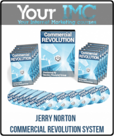 Jerry Norton – Commercial Revolution System