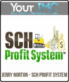Jerry Norton – SCH Profit System