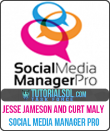 Jesse Jameson and Curt Maly – Social Media Manager Pro