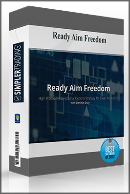 Ready Aim Freedom