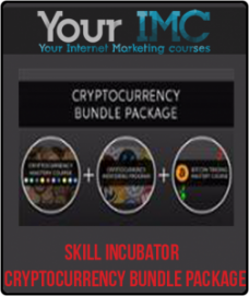 Skill Incubator – Cryptocurrency Bundle Package