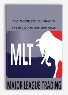 The Complete Fibonacci Trading Course Program