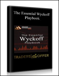 The Essential Wyckoff Playbook