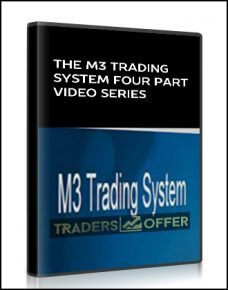 The M3 Trading System Four Part Video Series