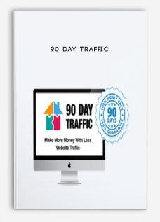 90 Day Traffic