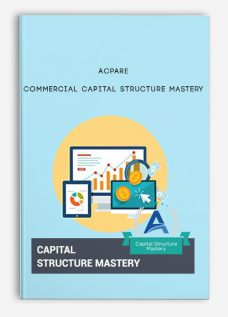 ACPARE – Commercial Capital Structure Mastery