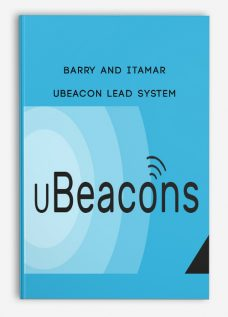 Barry and Itamar – uBeacon Lead System