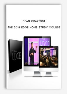 Dean Graziosi – The 2018 EDGE Home Study Course