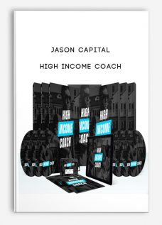 Jason Capital – High Income Coach