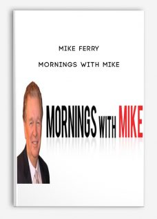 Mike Ferry – Mornings with Mike