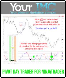 Pivot Day Trader for NinjaTrader