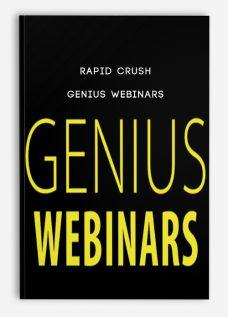 Rapid Crush – Genius Webinars
