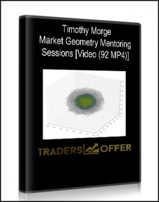 Timothy Morge – Market Geometry Mentoring Sessions