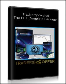 Tradeempowered – The PPT Complete Package