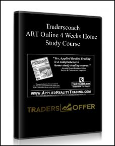 Traderscoach – ART Online 4 Weeks Home Study Course