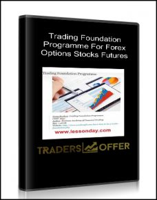 Trading Foundation Programme For Forex Options Stocks Futures